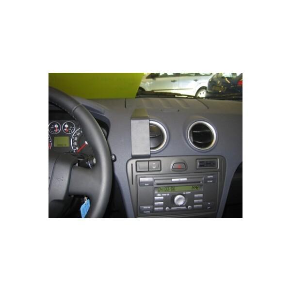 Brodit ProClip montážní konzole pro Ford Fusion 06-12, na střed vlevo 853797 Černá
