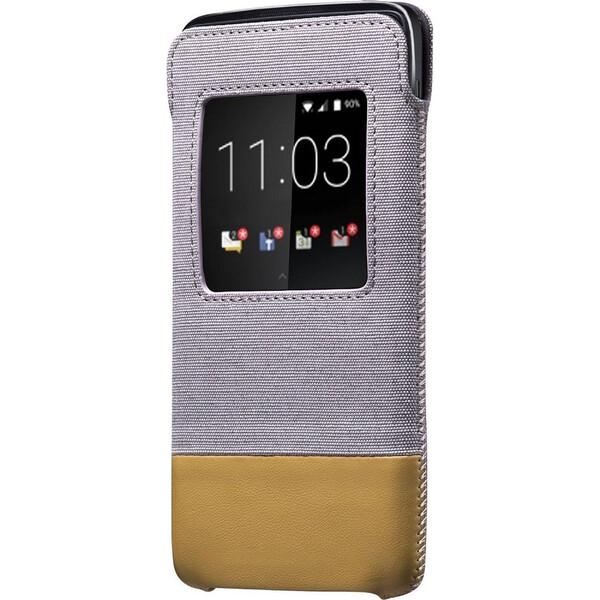 Pouzdro BlackBerry ACC-63006-002 Hnědá