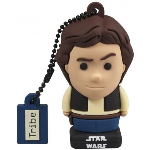 Tribe Star Wars TLJ Han Solo 16GB FD030521