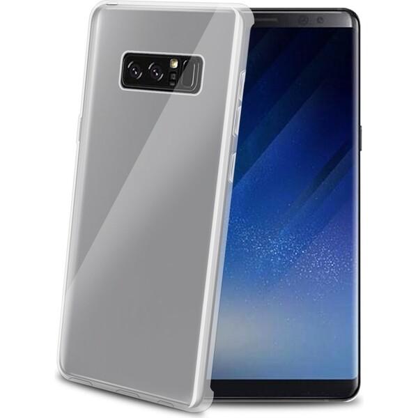 ... Pouzdro TPU CELLY Gelskin Galaxy Note 8 (GELSKIN674) Čirá ... 5fa9c8724a1