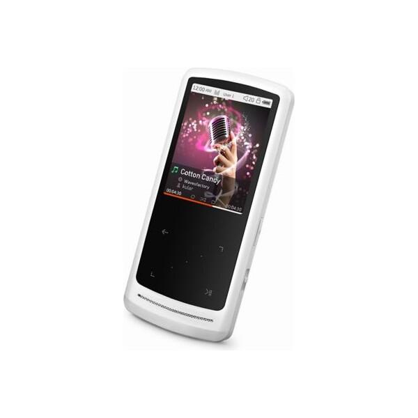 Cowon iAudio9+ 32GB Bílá
