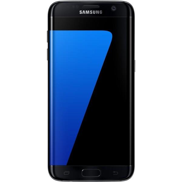 Samsung Galaxy S7 Edge Černá