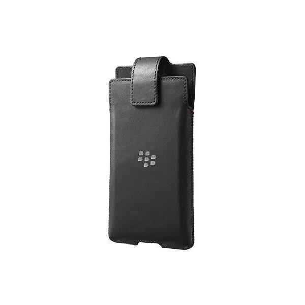 BlackBerry klip pouzdro BlackBerry Priv černé