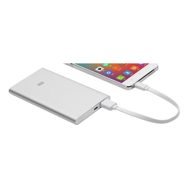 Xiaomi NDY-02-AM Silver Stříbrná