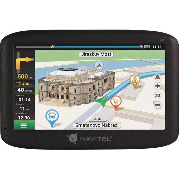 Navitel MS400 Lifetime