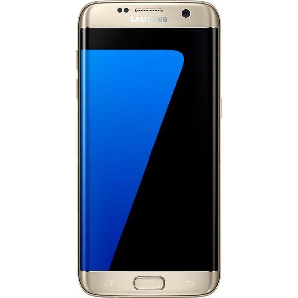 Samsung Galaxy S7 Edge Zlatá + Získáte zpět 3000 Kč + Premium servis