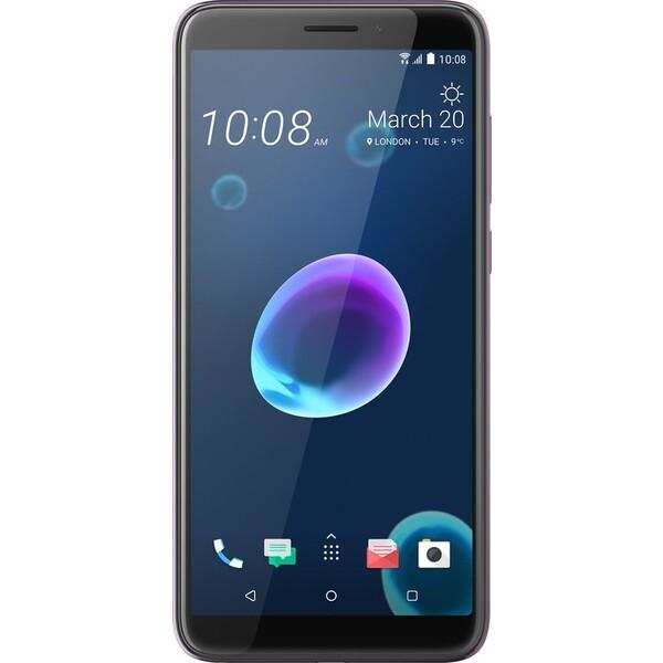 HTC Desire 12 Stříbrná