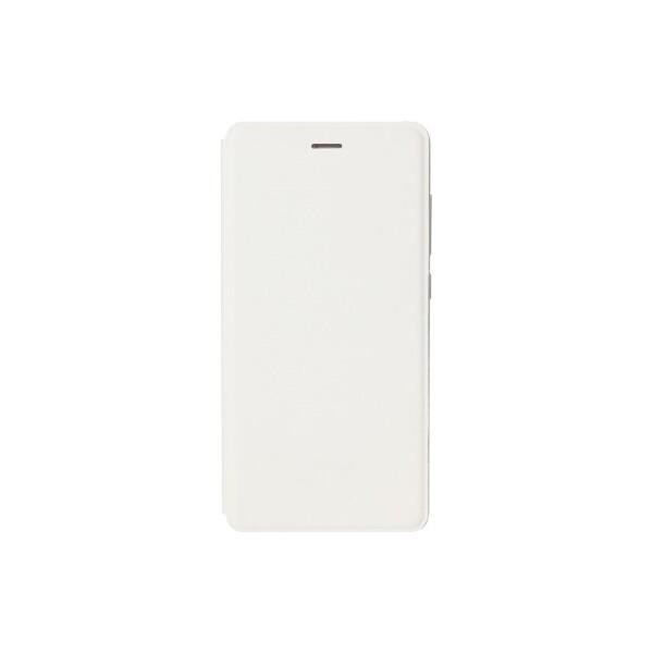 Xiaomi flip pouzdro Xiaomi Mi4i bílé