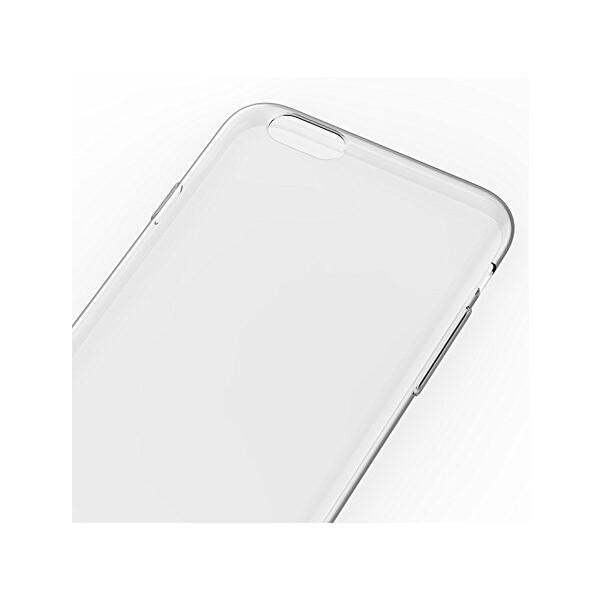 Smarty ultratenké TPU pouzdro 0,3mm Lenovo Vibe C čiré