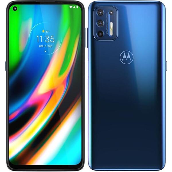 Motorola Moto G9 Plus 4GB+128GB Blue