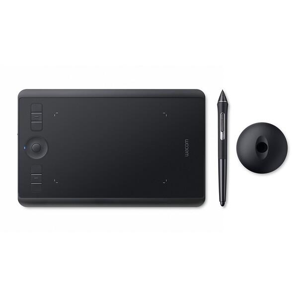 Wacom Intuos Pro S grafický tablet