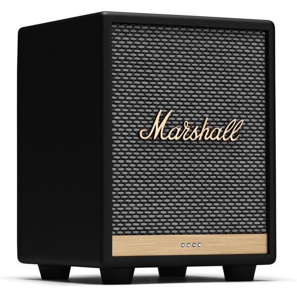 Marshall Uxbridge Voice Google černý