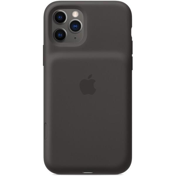 Apple iPhone 11 Pro Smart Battery Case zadní kryt s baterií černý