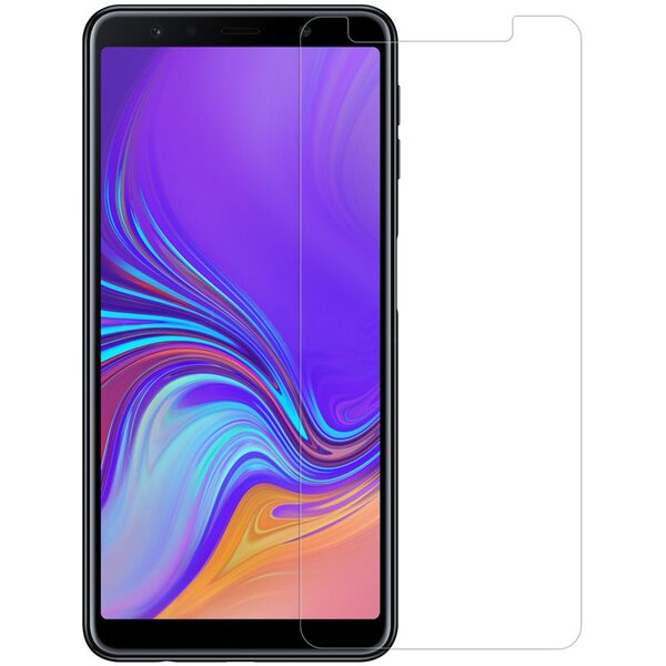 Nillkin 2D tvrzené Sklo 0.33mm H Samsung A750 Galaxy A7 2018