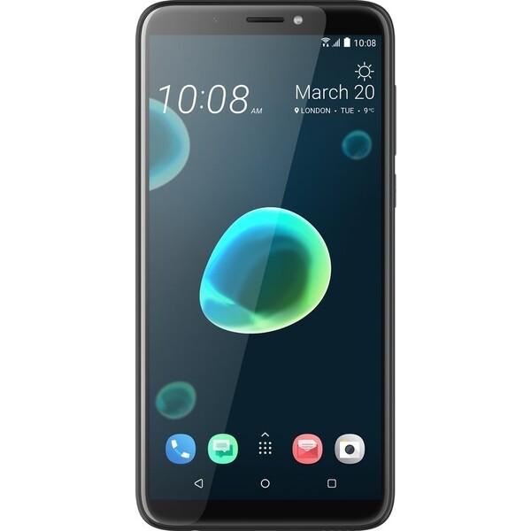HTC Desire 12+ Černá
