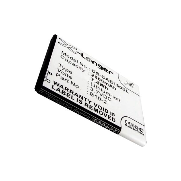 Baterie Cameron Sino CS-CAB150SL 2000mAh - neoriginální
