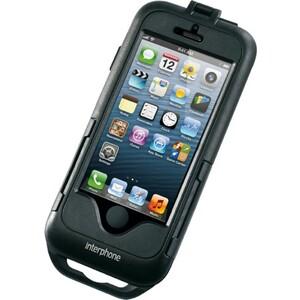 Voděodolné pouzdro na řídítka motocyklů či kol pro Apple iPhone 5 a 5S. více dc8f04c3839