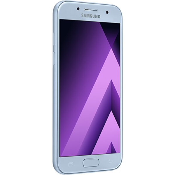 Samsung Galaxy A3 (2017) A320F LTE modrý