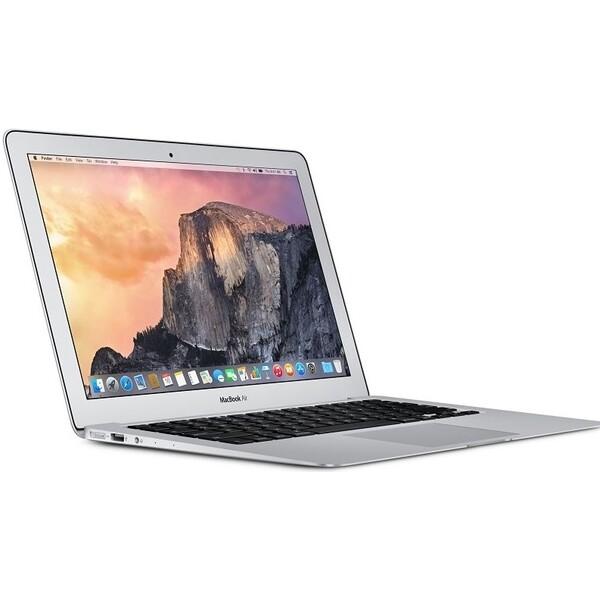 """Apple MacBook Air 2015 (MJVP2) , 11"""" 256GB Stříbrná"""
