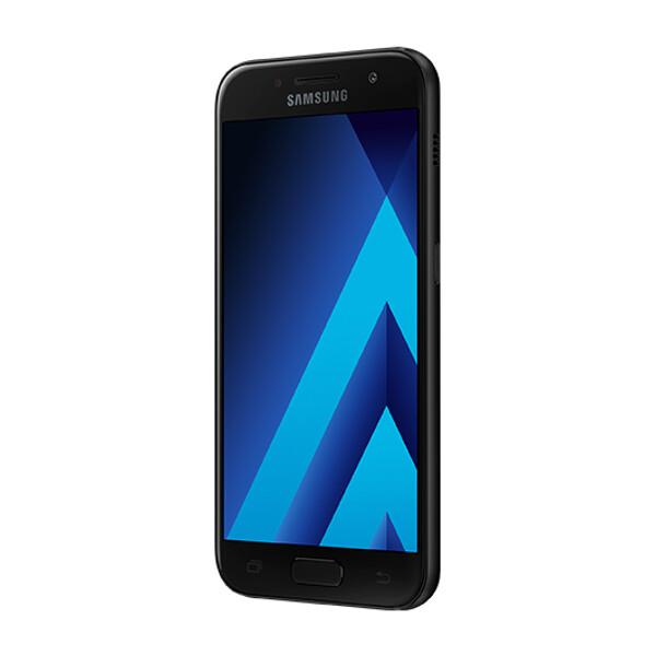 Samsung Galaxy A3 (2017) A320F LTE černý
