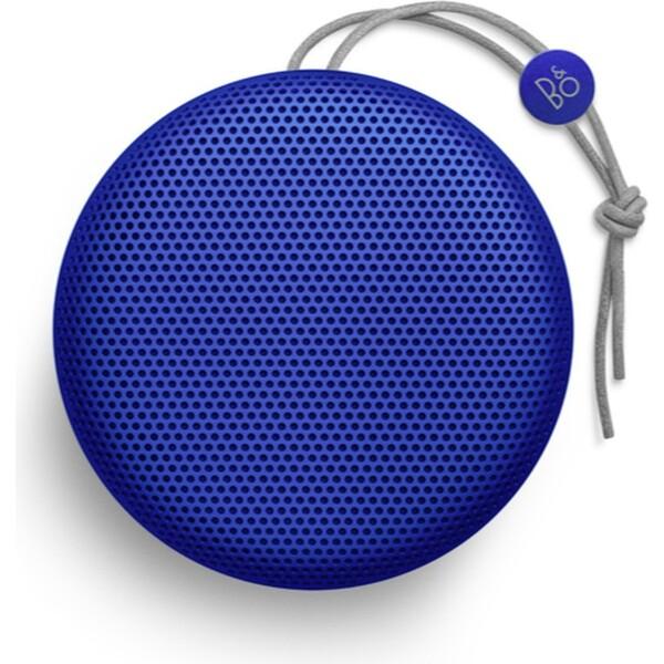 Bang & Olufsen BeoPlay A1 Modrá