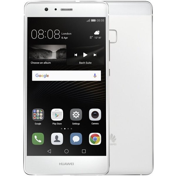 Huawei P9 Lite Dual SIM LTE bílý