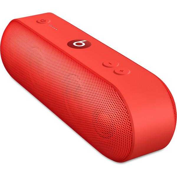 Beats Pill+ Speaker ML4Q2ZM/A Červená