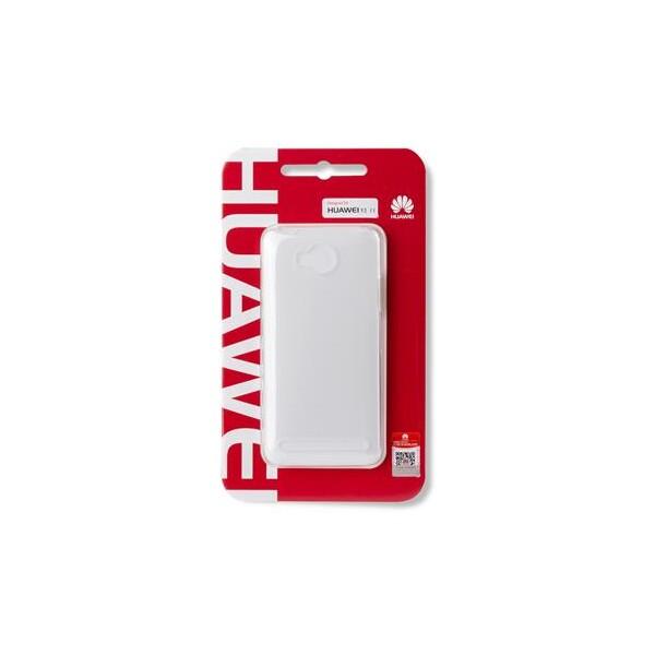 Huawei Protective pouzdro Y6 II bílé