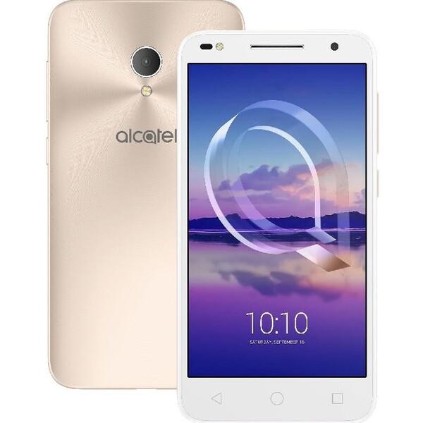 Alcatel U5 3G Premium 4047F Zlatá