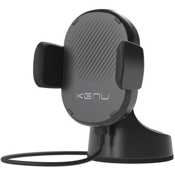 Kenu Airbase Wireless ABW-KK-NA Černá