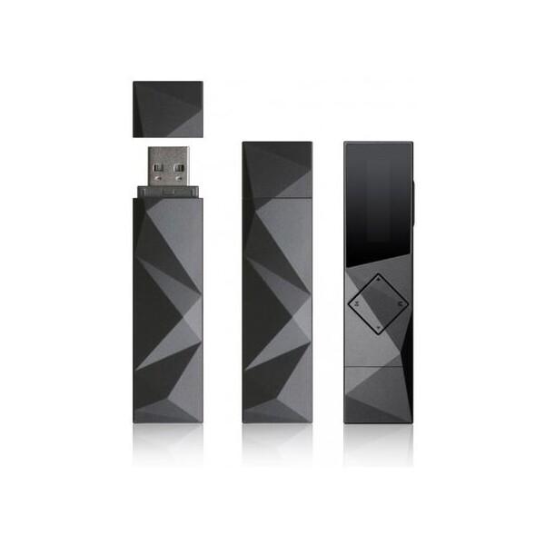COWON iAudio U7 32GB Černá