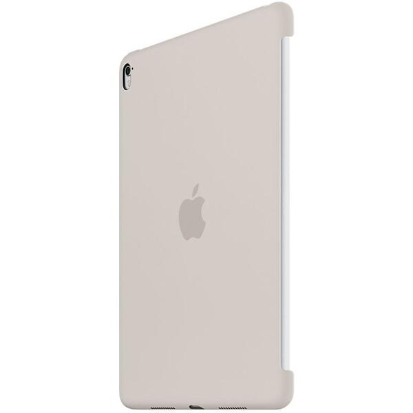 """Apple iPad Pro 9,7"""" Silicone Case zadní kryt kamenně šedý"""