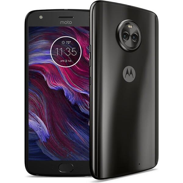 Motorola Moto X4 3GB/32GB Dual SIM Černá