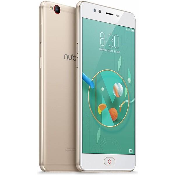 Nubia M2 Lite 3GB/64GB Zlatá