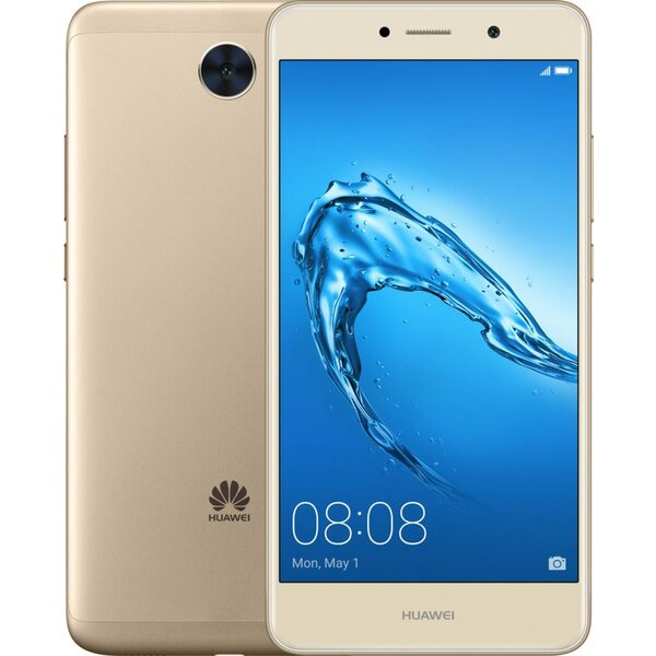 Huawei Y7 Dual SIM Zlatá