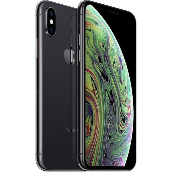 Apple iPhone XS 512GB Vesmírně šedá