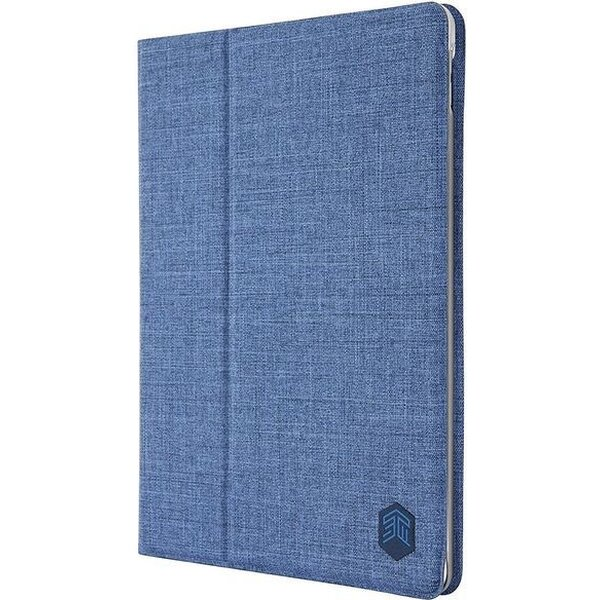"STM Atlas Folio pouzdro Apple iPad Pro 10.5"" modré"