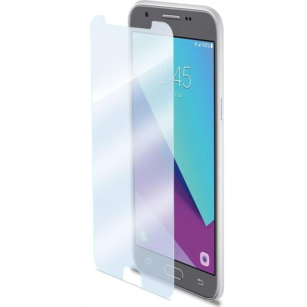 CELLY Easy Glass Ochranné tvrzené sklo Samsung Galaxy J3 (2017) EASY663 Čirá