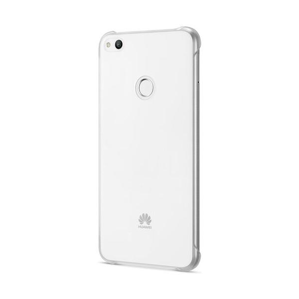 Pouzdro Huawei Original Protective P8/P9 Lite 2017 čiré Bílá