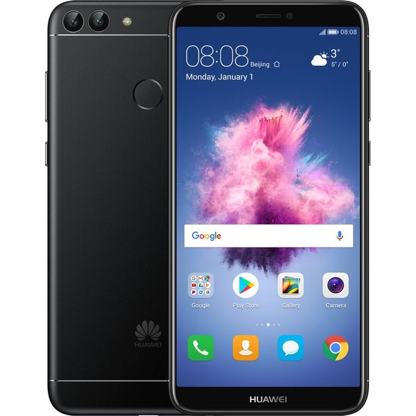 Huawei P Smart Dual SIM Černá