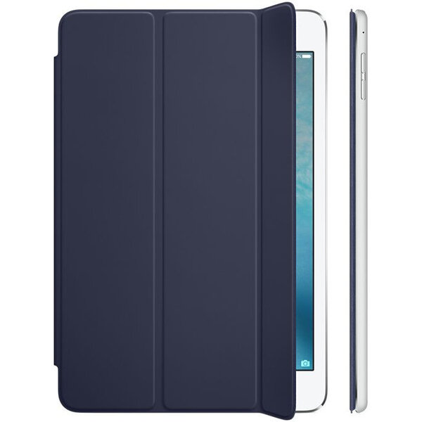 Apple Smart Cover iPad mini 4 Midnight Blue Půlnočně modrá