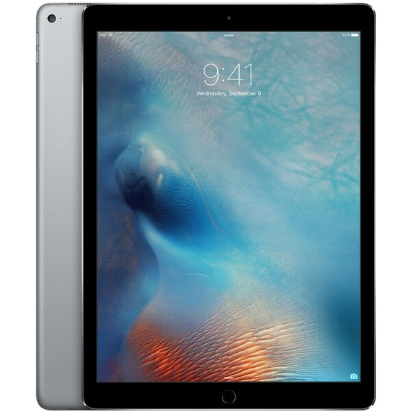 "Apple iPad Pro 12,9"" 128GB Wi-Fi + Cellular ML2I2FD/A Vesmírně šedá"