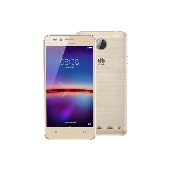 Huawei Y3 II Dual SIM LTE zlatý