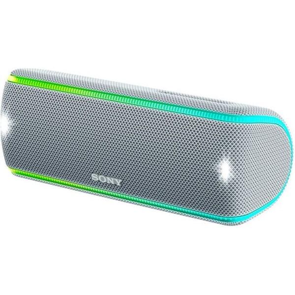 Sony SRS-XB41 Bílá