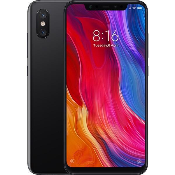 Xiaomi Mi 8 6GB/128GB Černá