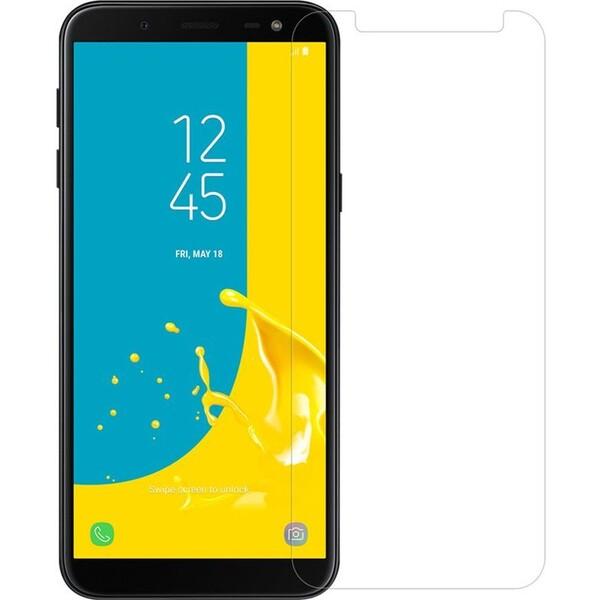 Nillkin 2D tvrzené sklo 0.33mm H Samsung J610 Galaxy J6+ 2018