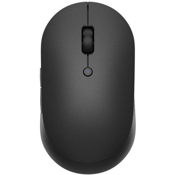 Xiaomi Mi Dual Mode Wireless Mouse Silent Edition černá