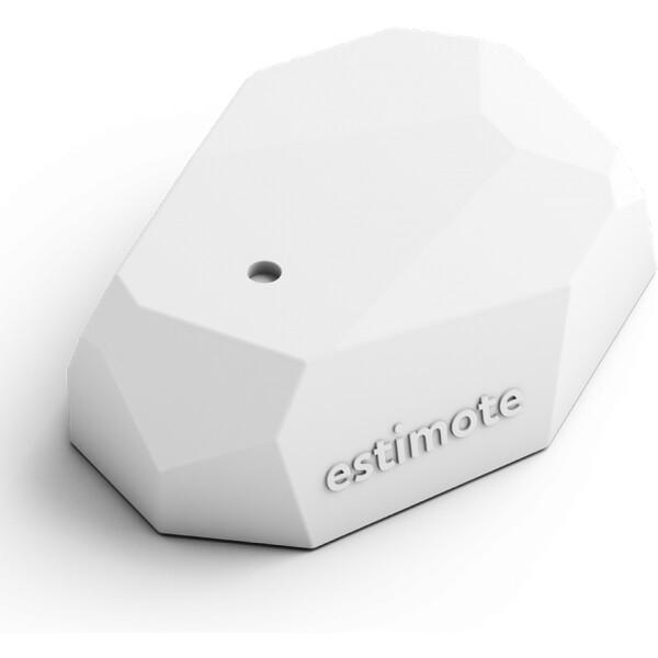 danalock iBeacon Bluetooth vysílač pro automatické odemykání Bílá