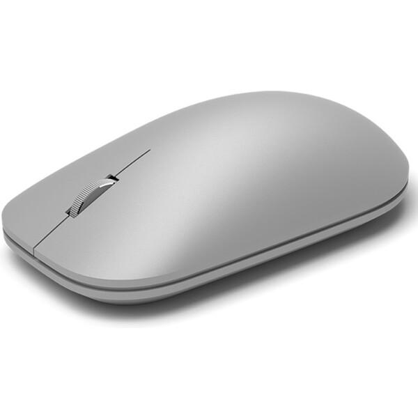 Microsoft Surface Mouse šedá