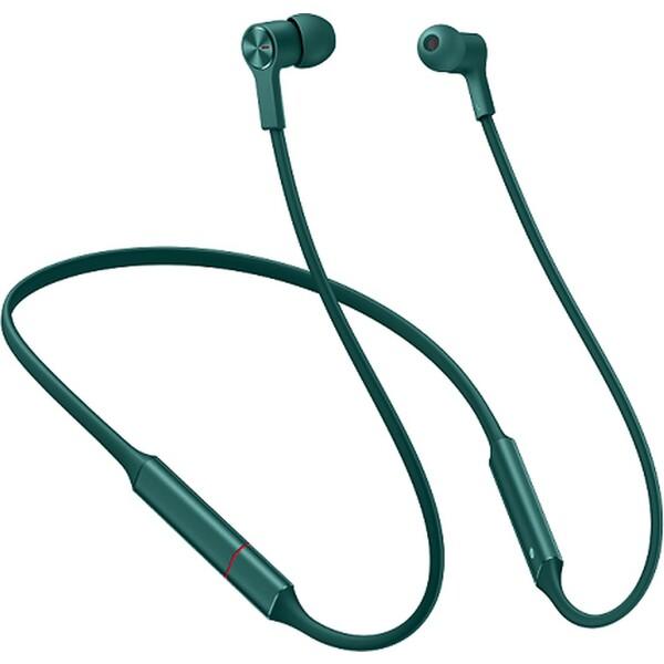 Huawei FreeLace sluchátka zelená